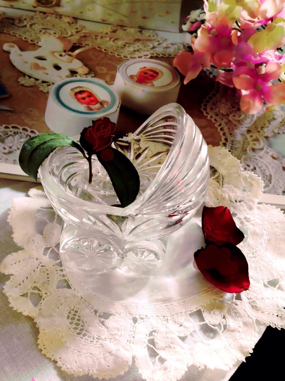 Wedgwood flower fairy♡