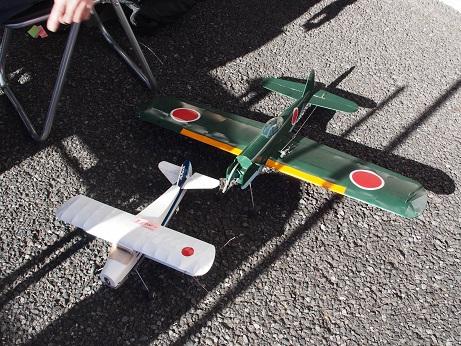 PC190619 飛行機