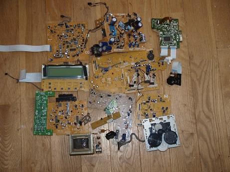 PC180012 基盤