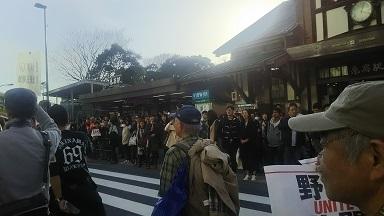 160214_06原宿駅前