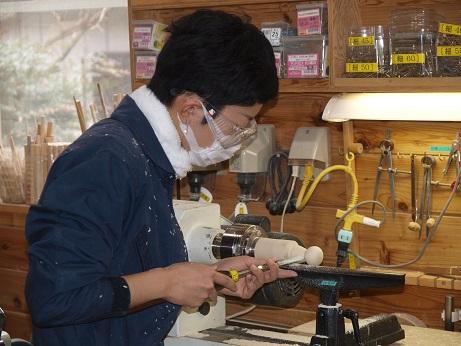 P2230008 コケシさん