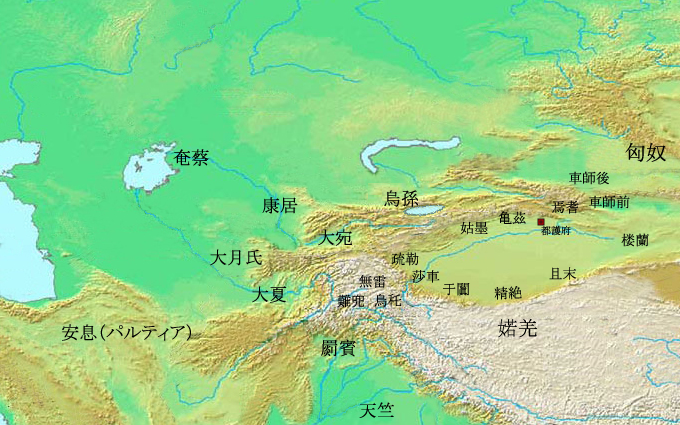 Western_Regions_in_The_1st_century_BC_(ja).png