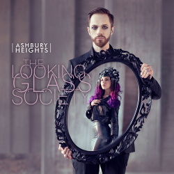 The Looking Glass Society