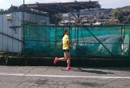 春風マラソン1