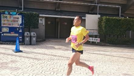 春風マラソン2
