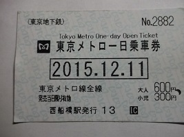 メトロ2015.12.11