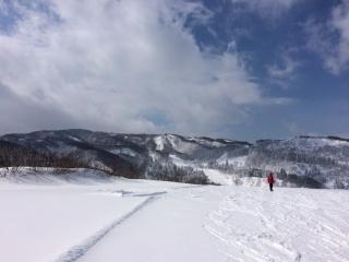 景色_ゲレンデ