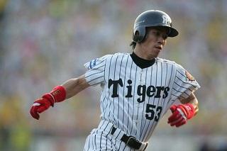 人生でHR1度も無いプロ野球選手 赤星
