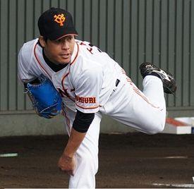 高木京介野球賭博関与