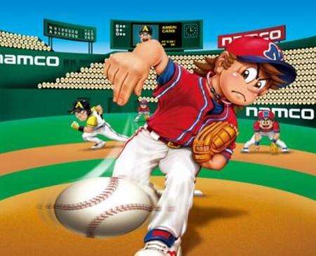 なんだかんだいって野球ゲームはファミスタが一番面白いわな