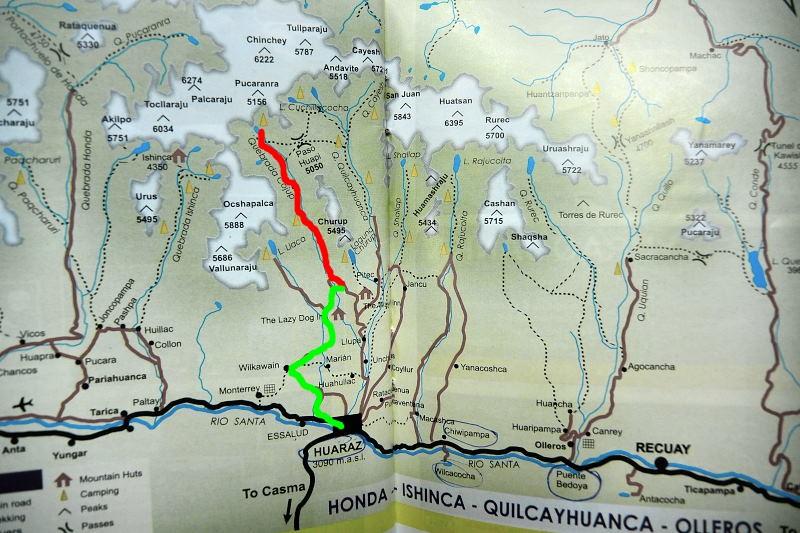 ワピ峠地図3