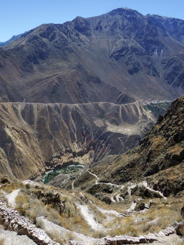 コルカ渓谷8