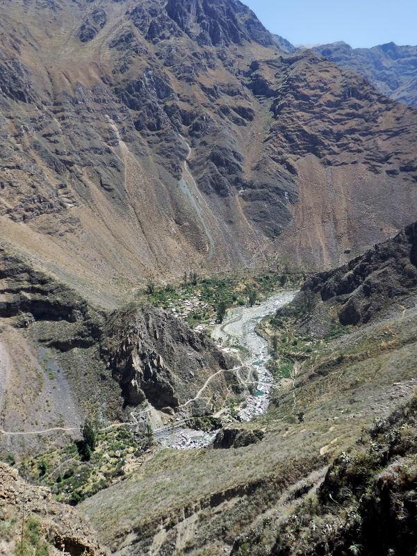 コルカ渓谷30