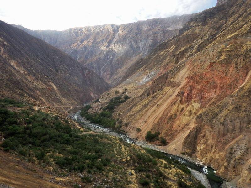 コルカ渓谷38