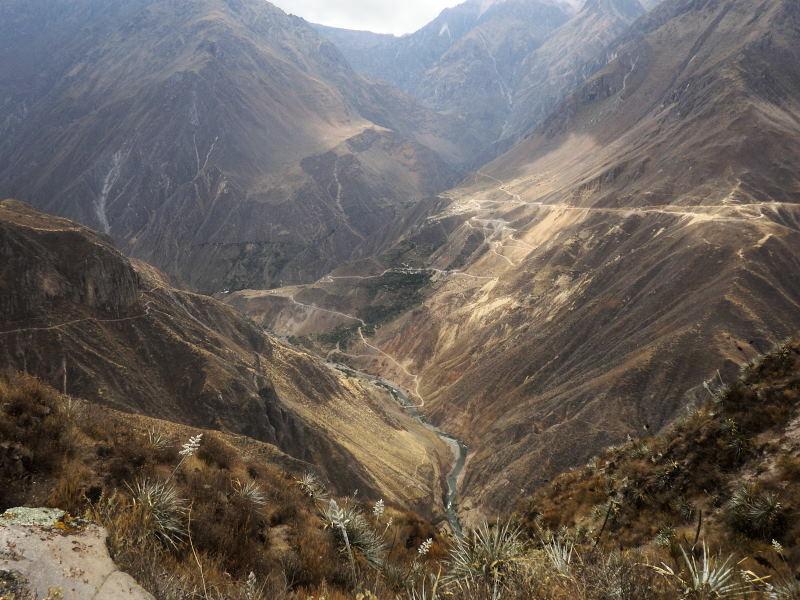 コルカ渓谷39