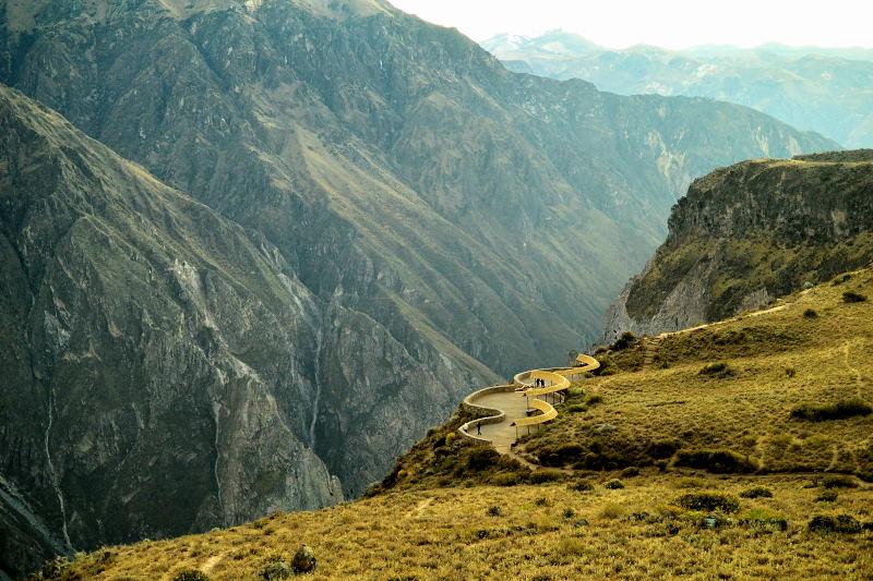 コルカ渓谷1