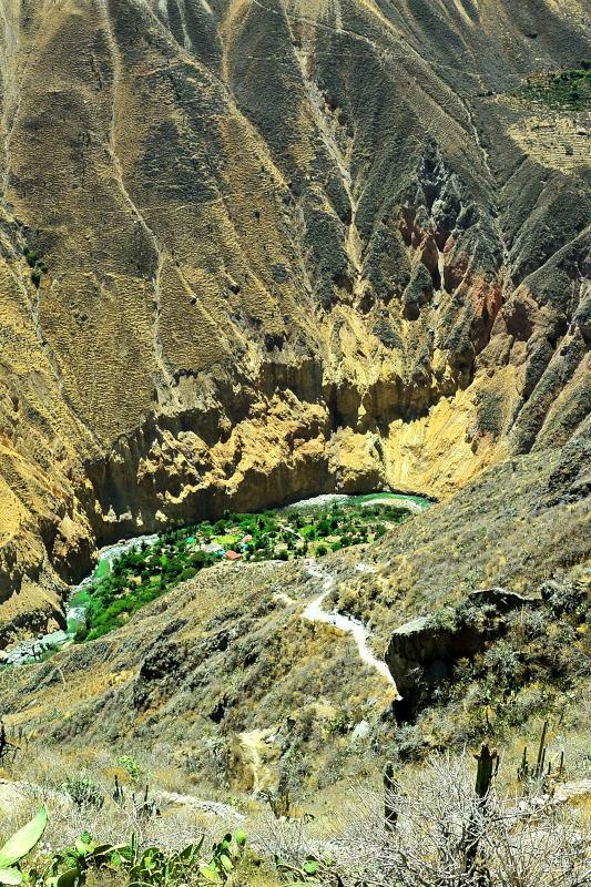 コルカ渓谷7