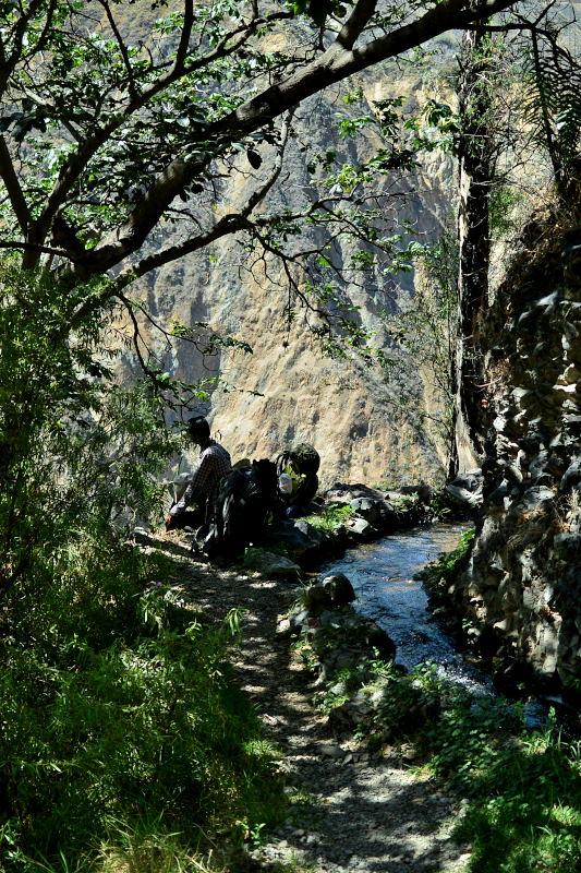 コルカ渓谷28