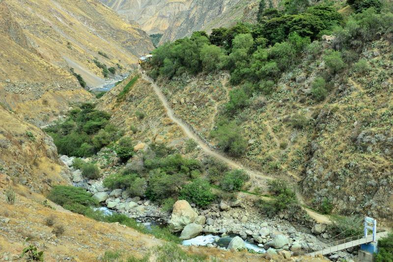 コルカ渓谷36