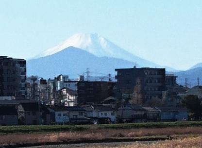 2016富士山浅川