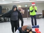 s竹劇クリスマス