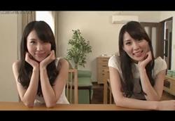 双子エロ痴女姉妹の誘惑 桜木凛
