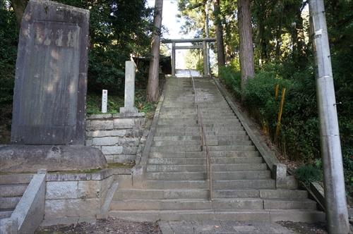 2稲田神社