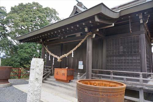 9真弓神社
