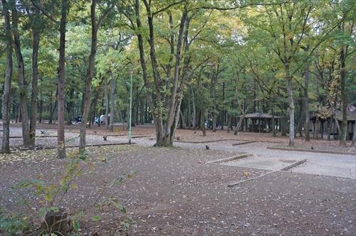 2オートキャンプ場