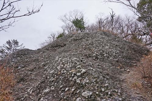 2火山角礫岩