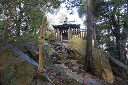 1大甕神社