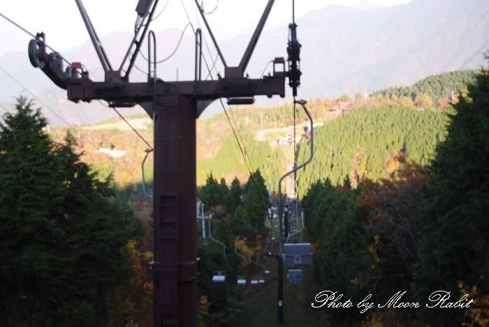 石鎚スキー&スノーボードリゾート