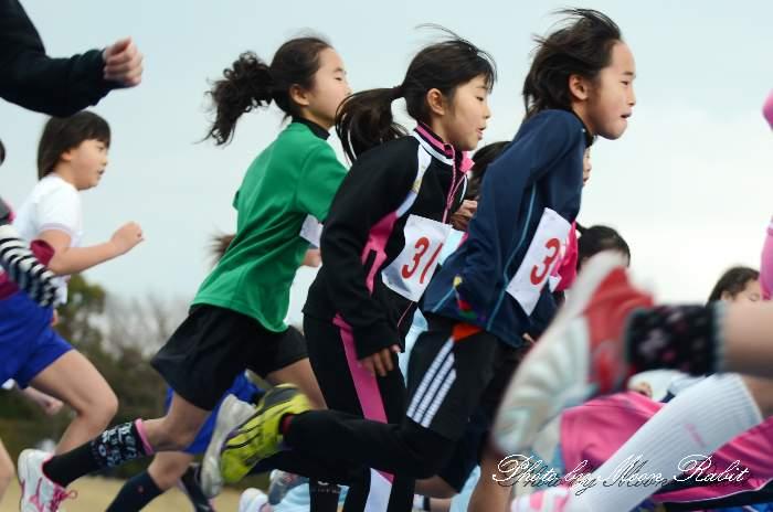 うちぬきマラソン大会
