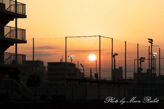 西条市民公園多目的広場グラウンド 愛媛県西条市鷹丸
