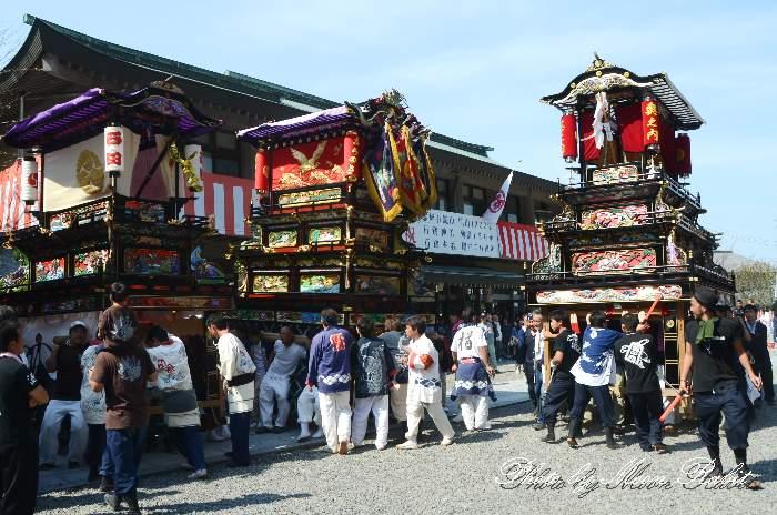 平成の大改修奉祝式典