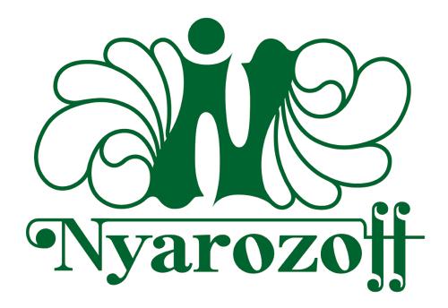 ニャロゾフ1