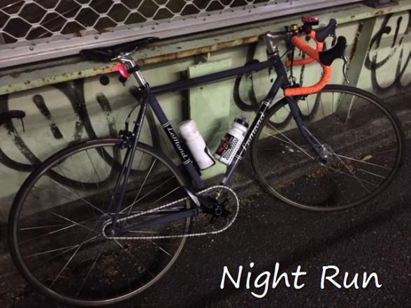 20151105 Night Run