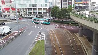 豊橋_市電