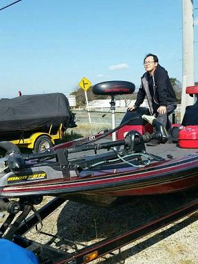 バスボート2