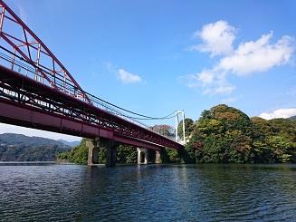 三井大橋!