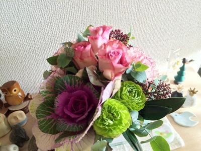 20160101お花