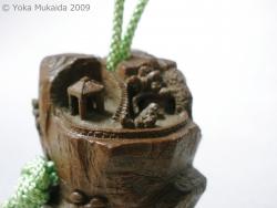 © 陽佳 2009「神亀 蓬莱山」DH000043.jpg