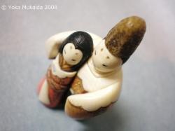 © 陽佳 2008「立雛」DH000007.jpg