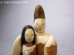 © 陽佳 2008「立雛」DH000010.jpg