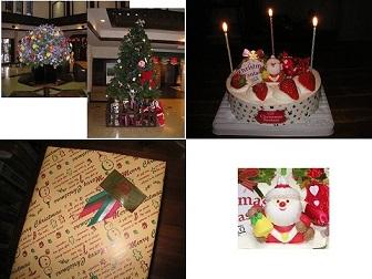 クリスマス261226