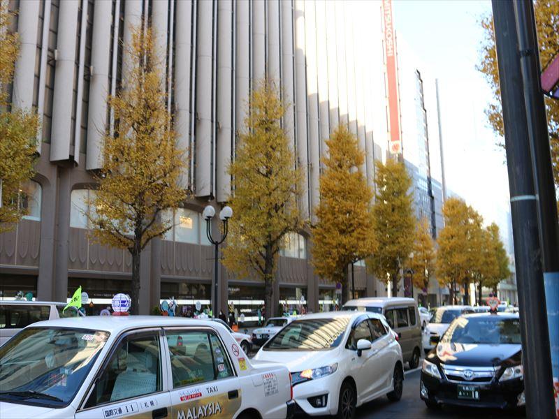 札幌メインストリート