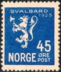 ノルウェー・スヴァールバル
