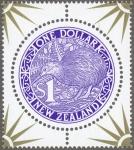 ニュージーランド・キーウィ