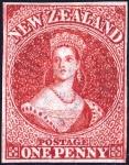 ニュージーランド・シャロンヘッド(1864)