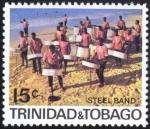 トリニダード・スティールパン